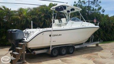 Century 3200 WA, 3200, for sale