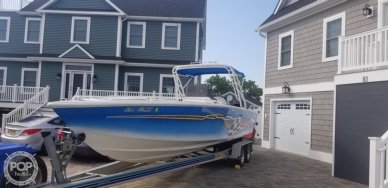 Concept Marine 30 Sport-Fishing, 30', for sale - $55,000