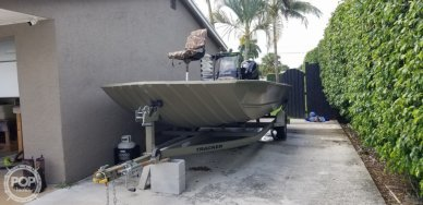 Tracker Grizzly 2072 MVX CC, 2072, for sale
