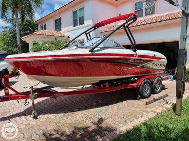 Tahoe 20, 20, for sale - $37,800