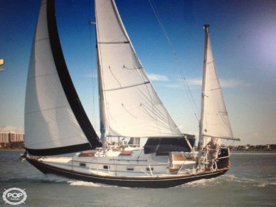 Bristol 32 Yawl, 32, for sale - $18,500