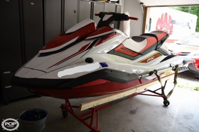 Yamaha FX SVHO 1800, PWC, for sale - $25,000