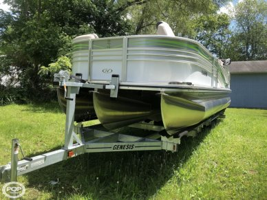 Harris Grand Mariner 230, 25', for sale - $78,000