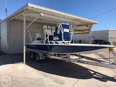 Tiburon 21LX, 21', for sale - $55,600