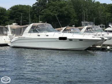 Sea Ray 400 Sundancer, 400, for sale - $116,000