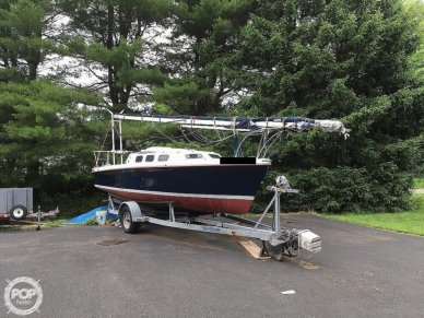 Rhodes 22, 22', for sale - $12,500