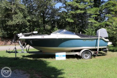 Key West 186DC, 18', for sale - $17,995