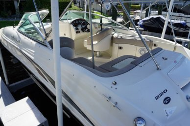 Sea Ray 220 Sundeck, 220, for sale - $15,000