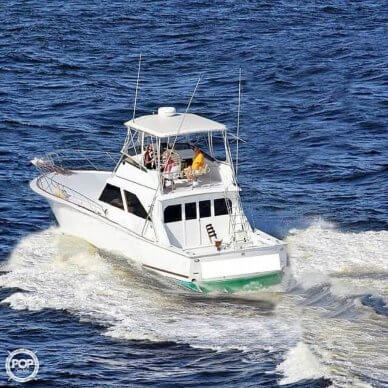 Pacemaker 48 Sportfish, 48, for sale - $64,900