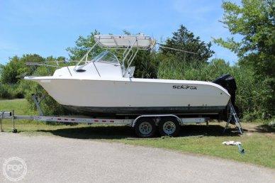 2004 Sea Fox 257WA - #2