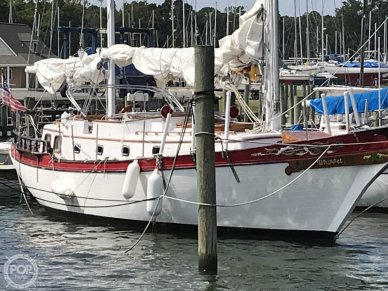 Island Trader 41, 41', for sale - $44,500
