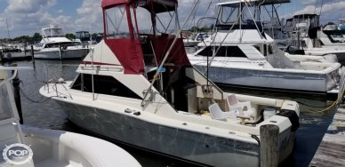 Chris-Craft Commander 28 FB, 28, for sale - $12,999