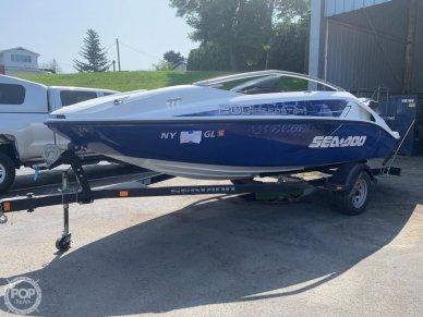 2008 Sea-Doo 200 Speedster - #2