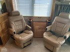Captain Chair Seating