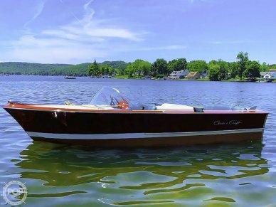 Chris-Craft 17 Ski Boat, 17, for sale - $18,700