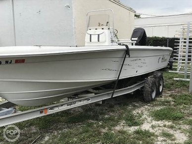 Sea Chaser 22.5 XL Bayrunner, 22', for sale - $17,750