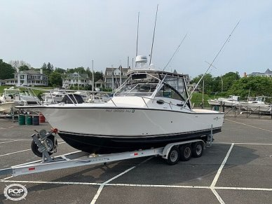 Albemarle 27, 27', for sale