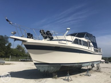 Chris-Craft 381 Catalina, 381, for sale