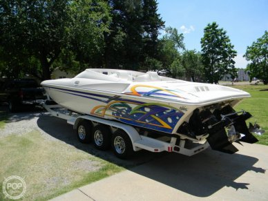 Sunsation 32 Dominator, 32, for sale - $50,000