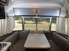 Airstream Dinette Sleeper