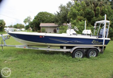 Sea Chaser 200 Flats, 20', for sale - $30,000