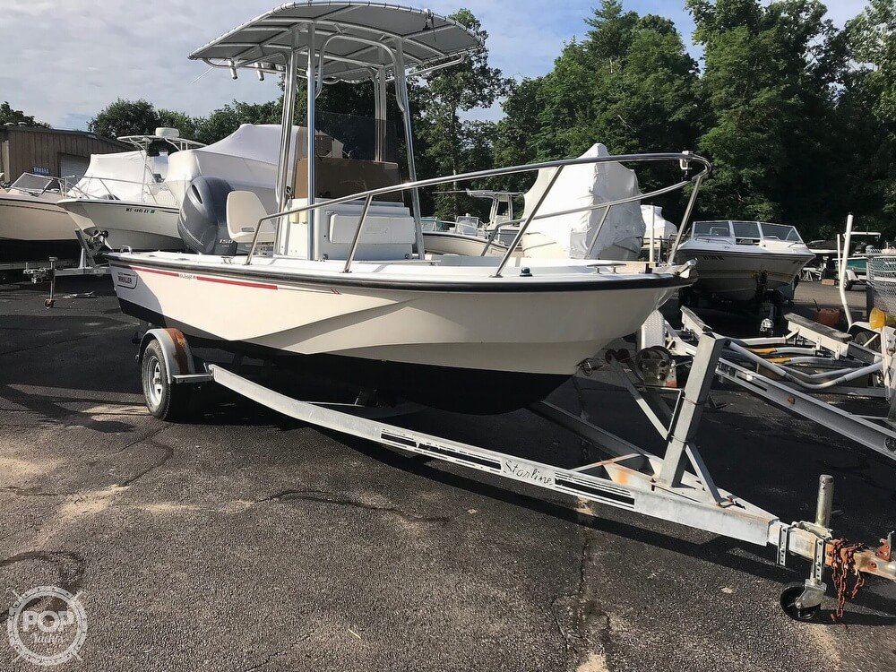 1994 Boston Whaler 19 Outrage For Sale