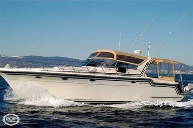 Californian 44 Veneti Express Cruiser, 47', for sale - $49,999