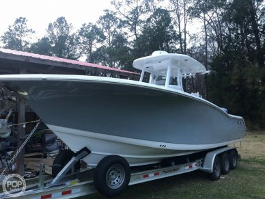 Tidewater 280 Adventurer, 28', for sale - $184,000