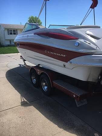 Crownline 240LS, 240, for sale