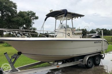 Sea Fox 230 Center Console, 230, for sale - $18,700