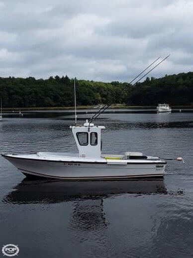 Cape Codder 24, 24, for sale - $12,900