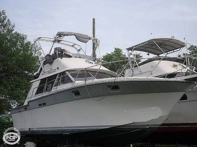 Silverton 34 Convertible, 34, for sale - $20,750