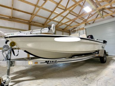 Mako 18 LTS, 18', for sale - $21,000