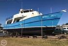 2007 Custom Line Trawler 62 Long Range Cruiser - #11