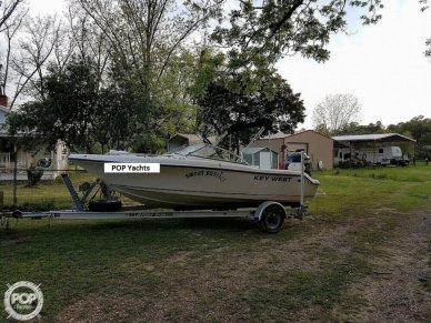 Key West 186DC, 18', for sale - $22,750
