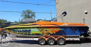 Sonic 35 SS, 35, for sale - $63,900