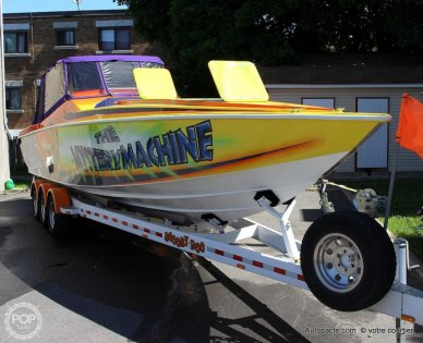 Sonic 35 SS, 35, for sale - $61,200