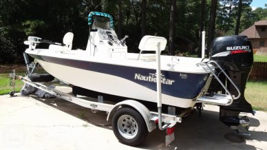 NauticStar 1810 Bay, 1810, for sale