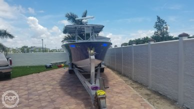 Victory 33 Openfish, 33', for sale - $52,999