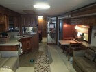 Cabinets, Carpet, Dinette, Leather Furniture