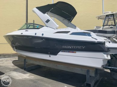 Monterey Sport Boat 298SS, 298, for sale - $88,900