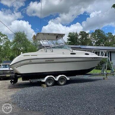 Sea Master 288 SF, 288, for sale - $18,500