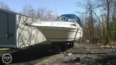 Sea Ray 290 Sundancer, 30', for sale - $20,000