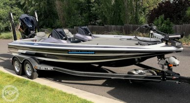 Skeeter ZX250, 250, for sale - $55,600