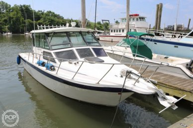Baha Cruisers 260 Weekender, 27', for sale - $15,250
