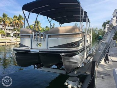 Sun Tracker Party-Barge 25 XP3, 26', for sale - $22,750