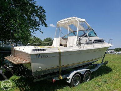 Wellcraft 248 Sportsman, 248, for sale - $14,000