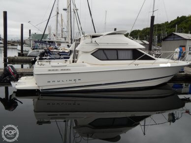 Bayliner Ciera 2858, 30', for sale - $44,000