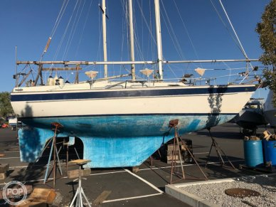 Hallberg-Rassy 29, 29, for sale - $29,900