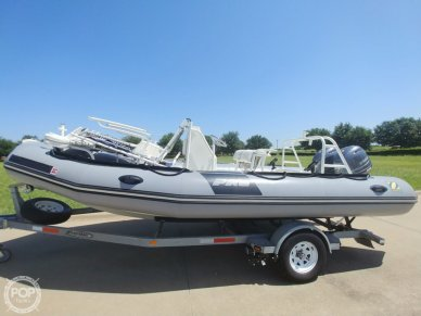 Zodiac Pro 650, 20', for sale - $47,800